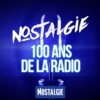 Logo of the podcast 100 ans de la radio