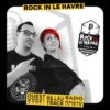 Logo of the podcast Rock in Le Havre : The Radio Show