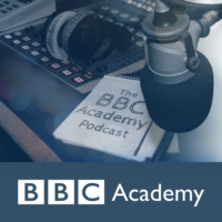 Logo of the podcast The BBC Academy Podcast