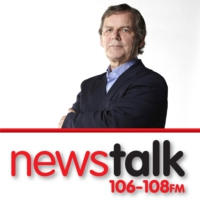 Logo of the podcast Newstalk - The Picture Show with Philip Molloy
