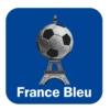 Logo of the podcast Tribune PSG France Bleu Paris