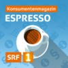 Logo of the podcast Espresso