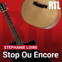 Logo du podcast Stop ou Encore