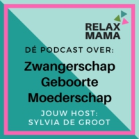 Logo du podcast Aflevering #1 Wie is Relax Mama