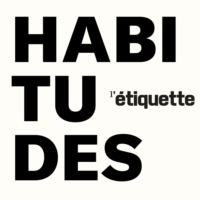 Logo du podcast HABITUDES