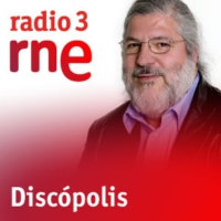 Logo du podcast Discópolis 11.307 - Dolores - Play Hot Jazz - Live 1977 - 05/05/21
