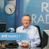 Logo of the podcast RTÉ - Today with Sean O'Rourke