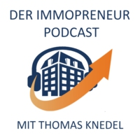 Logo du podcast 103: Corona und Immobilien-Investments