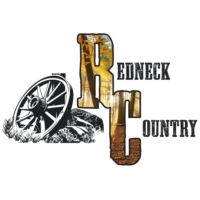 Logo of the podcast Episode 11 - The Rednecks go HUNTING for Fish