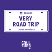 Logo of the podcast Very Road Trip - Couleur 3