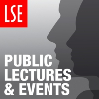 Logo du podcast LSE: Public lectures and events