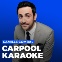 Logo of the podcast CARPOOL KARAOKE