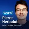 Logo of the podcast Dans l'ombre des chefs - Pierre Herbulot