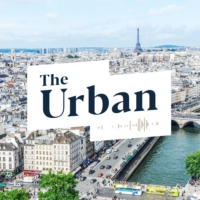 Logo du podcast The Urban