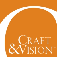 Logo du podcast The Craft & Vision Podcast