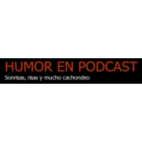 Logo du podcast Humor en podcast #1