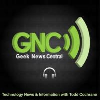 Logo du podcast Geek News Central Audio