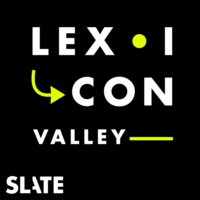Logo of the podcast Lexicon Valley