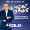Logo of the podcast L'instant Pernaut