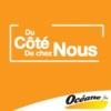 Logo of the podcast DU COTE DE CHEZ NOUS