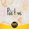 Logo of the podcast LA MINUTE POSITIVE