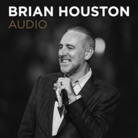 Logo of the podcast Brian Houston Podcast