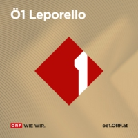Logo of the podcast Leporello (13.01.2021)