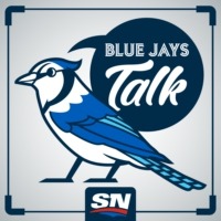Logo of the podcast Blue Jays Talk