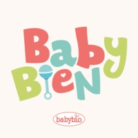 Logo of the podcast Baby Bien