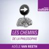 Logo of the podcast Les Chemins de la philosophie
