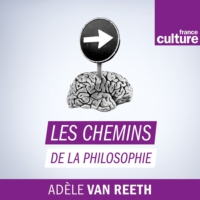 Logo du podcast La philosophie est-elle un long fil d'or ?