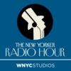 Logo du podcast The New Yorker Radio Hour