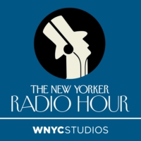 Logo of the podcast The New Yorker Radio Hour