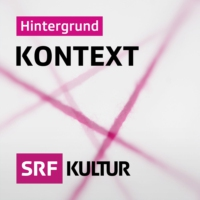 Logo of the podcast Kontext