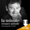 Logo du podcast La Minute Crooner Attitude