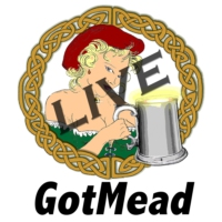 Logo of the podcast 1-22-19 Tom Repas - Acids in Mead, Mead Flaws and Faults, and Carbonation