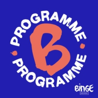 Logo of the podcast Programme B