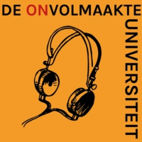 Logo du podcast Aflevering 3: De Neoliberale Universiteit