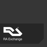 Logo of the podcast RA Exchange