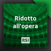 Logo of the podcast Ridotto dell opera
