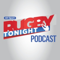Logo of the podcast Rugby Tonight Podcast