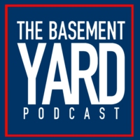 Logo of the podcast The Basement Yard