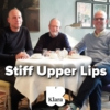 Logo of the podcast Stiff Upper Lips