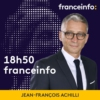Logo of the podcast 18h50 franceinfo