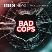 Logo du podcast Bad Cops