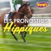 Logo du podcast Impact FM - Les pronostics hippiques d'Alexy Coeurderoy