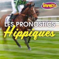 Logo of the podcast Impact FM - Les pronostics hippiques d'Alexy Coeurderoy