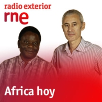 Logo of the podcast África hoy - Repaso actualidad africana - 06/07/20