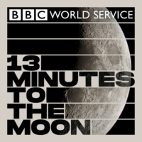 Logo du podcast 13 Minutes to the Moon