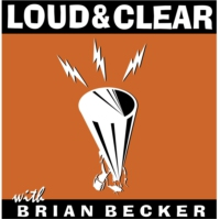 Logo of the podcast Beyond Nuclear with Kevin Kamps